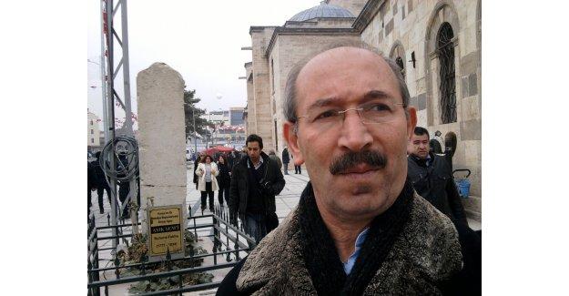 BURSA ARENA Şair ve Yazarı Ali KAYBAL'ın babası Halil KAYBAL Hak'kın rahmetine kavuştu