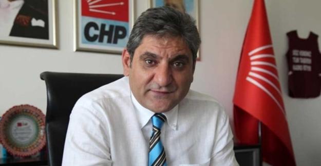 """CHP Genel Başkan Yardımcısı Aykut Erdoğdu; """"Ticaret durdu, yaprak kımıldamıyor.."""""""