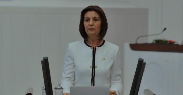 """CHP Genel Başkan Yard. Karabıyık: """"Türk Kadınına Seçme ve Seçilme Hakkı verilmesinin 84. Yıldönümünü kutladı"""""""