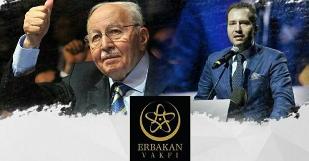 """Erbakan Vakfı Bursa Hanımlar Komisyonu'ndan """"İnsan Hakları Haftası"""" açıklaması"""