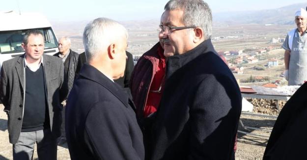 Jandarma Genel Komutanı Orgeneral Arif Çetin'in Annesi Hak'kın rahmetine kavuştu