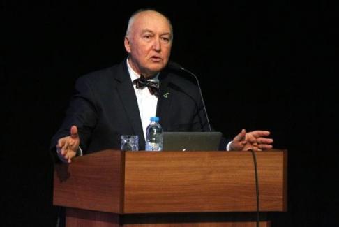 """Jeofizik Yüksek Mühendisi Prof. Dr. Ahmet Ercan; """"Marmara'da kaçınılmaz 3 deprembekleniyor"""""""