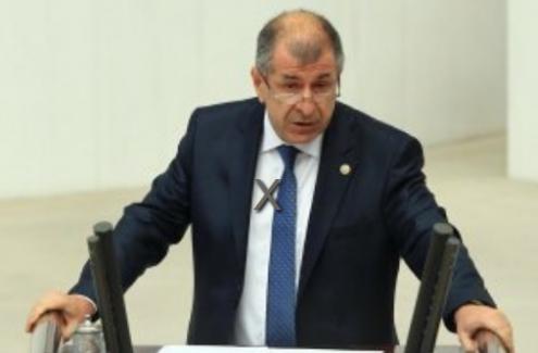"""Ümit Özdağ; """"Türkiye'deki mültecilerin kaçı Suriye'nin istihbarat elemanı?.."""""""