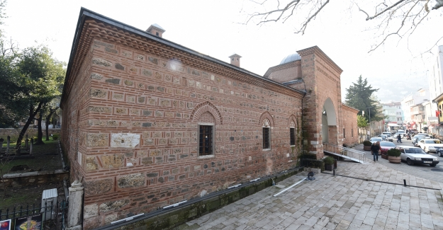 600 yıllık medrese müze olarak hizmette