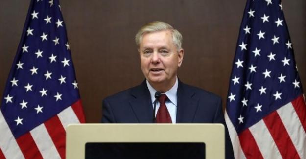 """ABD'li Senatör Lindsey Graham: """"YPG, PKK'nın siyasi koludur, Türkiye için yarattığımız problemi çözmeliyiz"""""""