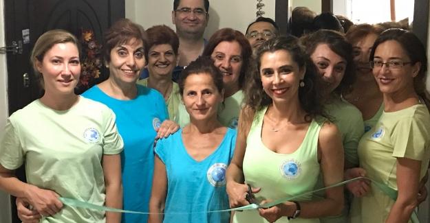 Dünya Değişim Akademisi 128. Merkezini Balgat'ta Açtı