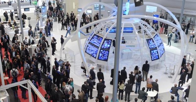 Ekonomi Bakanlığı Hannover Messe Fuarı'na yerli ve milli üretimle katılan Türk markalarını destekleyecek