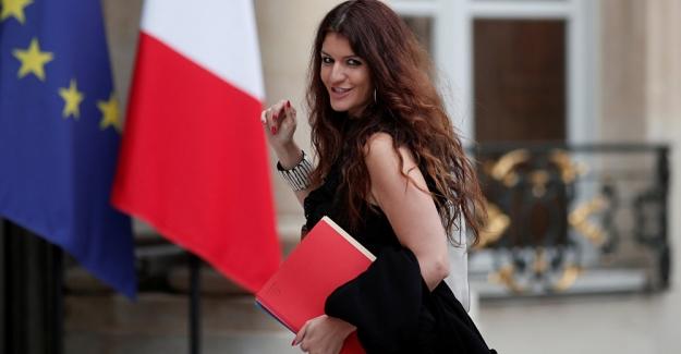 """Fransız bakan: """"Sarı Yelekler eyleminin arkasında dış güçler olabilir"""""""