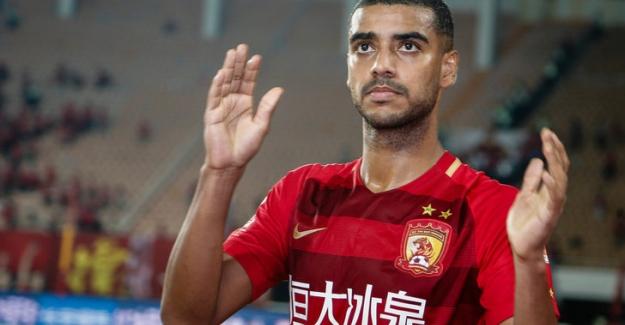 Galatasaray'ın gündemindeki Alan'ın, eski kulübü ile sözleşme uzattığı iddia edildi