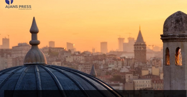 İstanbul'un sadece % 2,2'si yeşil alan