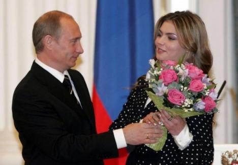 """Putin'in; """"Artık evlenmem lazım"""" dediği kız kim?"""