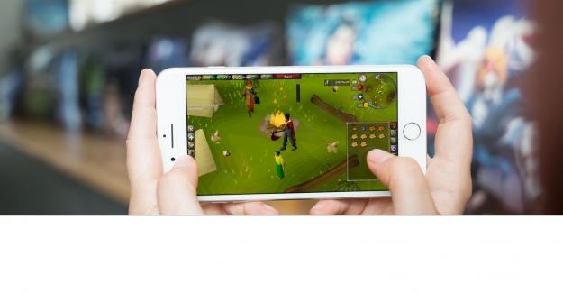 """Şaka falan değil; """"Mobil Oyun ve Uygulamalara 101 Milyar Dolar Harcadık !!.."""""""