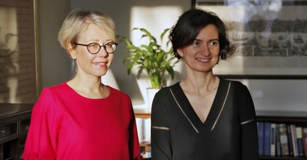 Türk sanayicileri, enerji verimliliğinde dünya lideri İsveç'le işbirliğinde