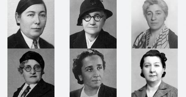 Türkiye ilk kadın milletvekilleriyle dünyada ilk 2. sıradaydı. Şimdi ise 118. sırada !..