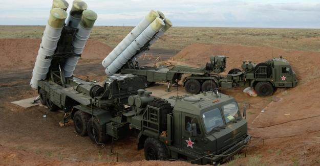ABD, Türkiye'nin S-400 alımını engellemek için sıkışırsa ülkeyi ekonomik olarak mahvetmeye kalkabilir!..