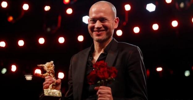 Altın Ayı ödülünü İsrailli Yönetmen Nadav Lapid kazandı