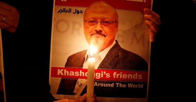 """BM raporu: """"Kaşıkçı Suudi yetkililer tarafından planlanarak öldürüldü"""""""