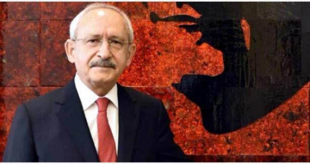 """CHP Genel Başkanı Kılıçdaroğlu: """"Macron'un açıklamasını derin bir üzüntü ve şiddetle kınıyoruz"""""""