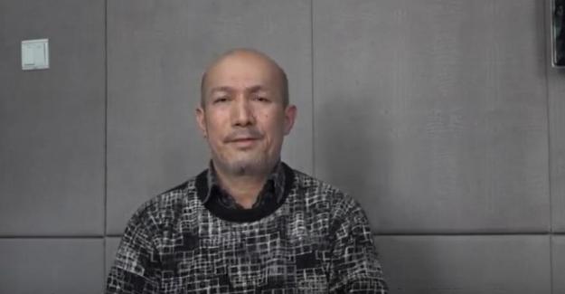 """Çin'in devlet radyosu, """"Öldü"""" denilen Uygur halk ozanı Abdurrehim Heyit'in yaşadığını iddia etti"""