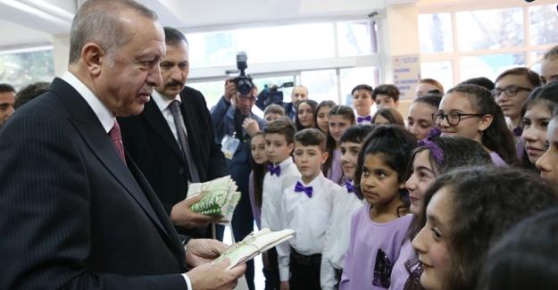 """Erdoğan Tokatlılara seslendi: """"Oyunu bozmak için oy istiyoruz"""""""
