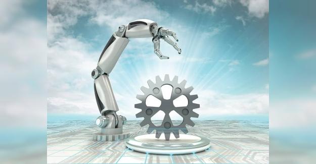 Geleceğin Endüstriyel Teknolojileri 21-24 Şubat'ta 'Fuar İzmir'de