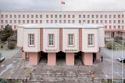 İçişleri Bakanlığına 1200 sözleşmeli personel alınacak