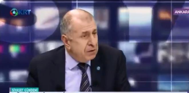 """İYİ Parti'nin """"Andımız"""" teklifi Ak Parti ve HDP oylarıyla reddedildi, MHP çekimser kaldı"""