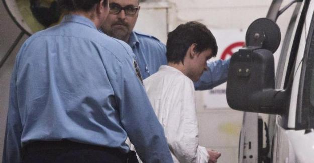 Kanada'da 6 Müslümanı öldüren cami saldırganına müebbet hapis cezası