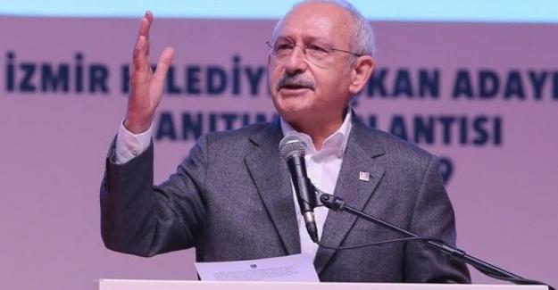 """Kılıçdaroğlu'ndan Erdoğan'a: """"Toplanan milyonlarca lira ne oldu?.."""""""