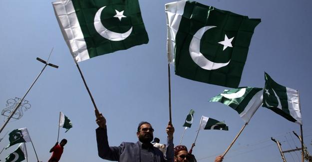"""Pakistan ordusu: """"Savaş siyasetin bittiği yerde başlar, amacımız savaşacak pozisyona düşmemek"""""""