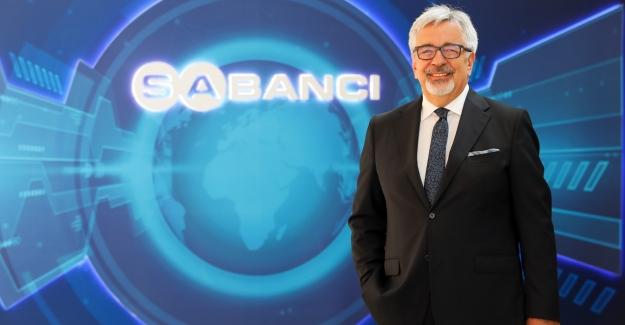 """Sabancı Holding CEO'su Mehmet Göçmen, """"2018'de %34 büyüdük"""""""