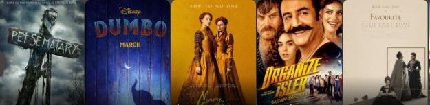 Sevgililer Günü'nde beyazperdede en keyifli filmler
