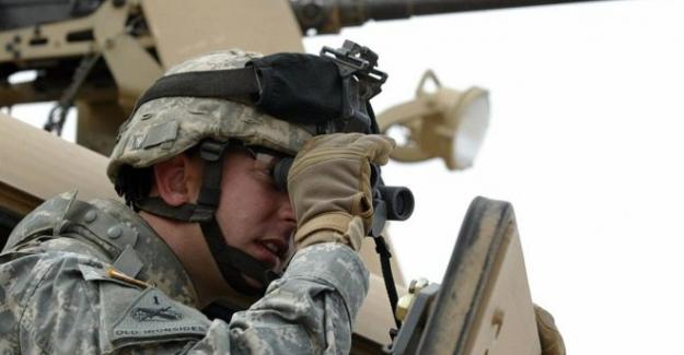 """Wall Street Journal: """"Suriye'deki ABD askerlerinin Nisan sonuna kadar tamamen çekilmesi planlanıyor"""""""