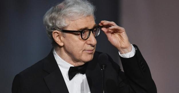 Yönetmen ve Aktör Woody Allen, 68 milyon dolarlık anlaşma için Amazon'u mahkemeye verdi