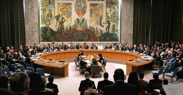 ABD, Golan kararıyla BMGK'da yalnız kaldı
