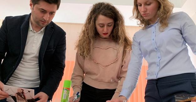 Akkuyu Nükleer A.Ş. Gençlik Politikasını Geliştirme Programı Düzenledi