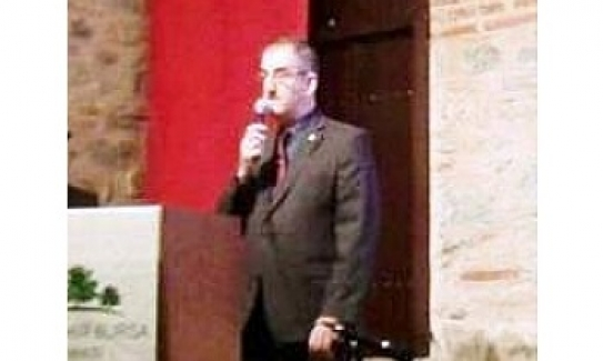 """Abdulkadir Nur Gördük yazdı: """"Çanakkale Kardeşlik Destanı"""""""