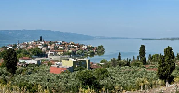 Cennet'ten bir köşemiz: Bursa - Gölyazı