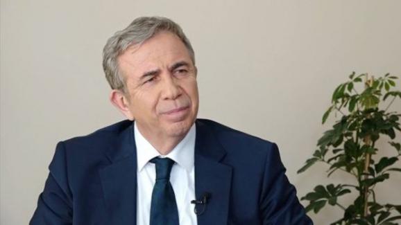 """CHP Ankara Büyükşehir Belediye Başkan Adayı Mansur Yavaş: """"Kazanamazsam siyaseti bırakırım"""""""
