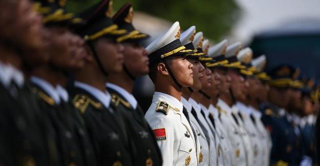 Çin savunma bütçesini açıkladı: 177 milyar dolar