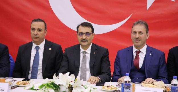 Diyarbakır'da 3 bin 700 metre derinlikte günde yaklaşık 200 varil üretecek petrol kuyusu belirlendi