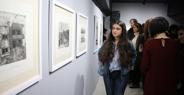 """""""Evlerin İnsan Halleri"""" Nâzım Hikmet Kültürevi'nde"""