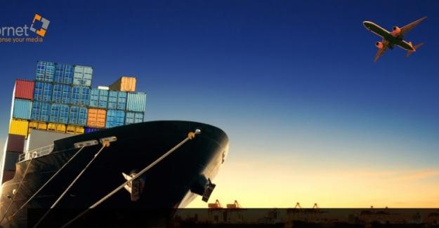 Ocak ayında ihracat oranı yüzde 5,9 arttı