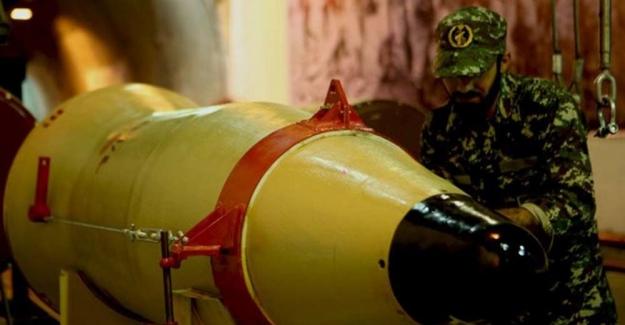 """İsrail istihbarat şirketinin iddiası: """"İran Suriye'de yeni bir füze fabrikası inşa etti"""""""