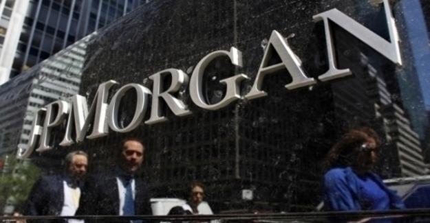 JP Morgan'dan Türkiye kararı