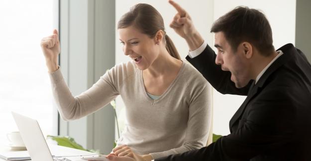 Kadın çalışanların işe bağlılığı 6,8 kat daha fazla