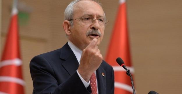 """Kemal Kılıçdaroğlu: """"Senin istihbarat örgütün yok mu? Bunlar PKK'lı ise niye tutuklamadın?.."""""""