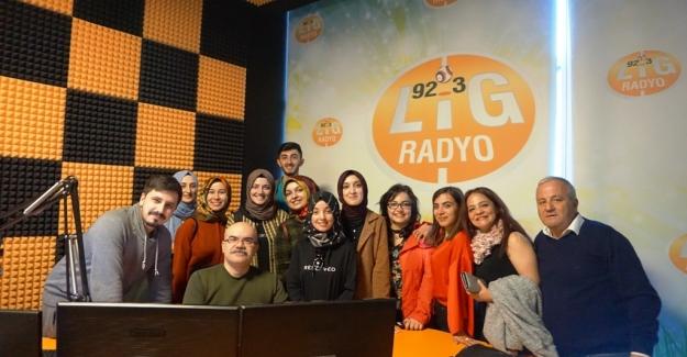 Medya Okulu İstanbul'da final yaptı