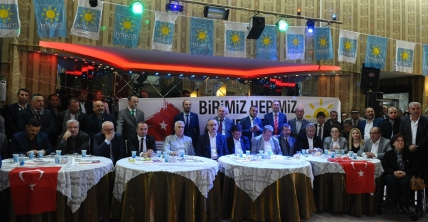 """Bozbey: """"Bursalı 31 Mart'ı bekliyor"""""""