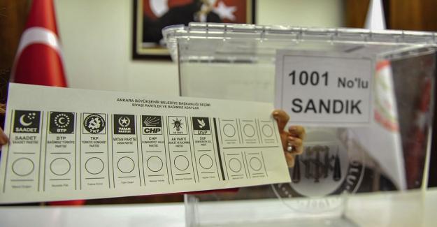 Nerede oy kullanacaksınız? Sandık sorgulama ve oy kullanırken dikkat edilmesi gerekenler..